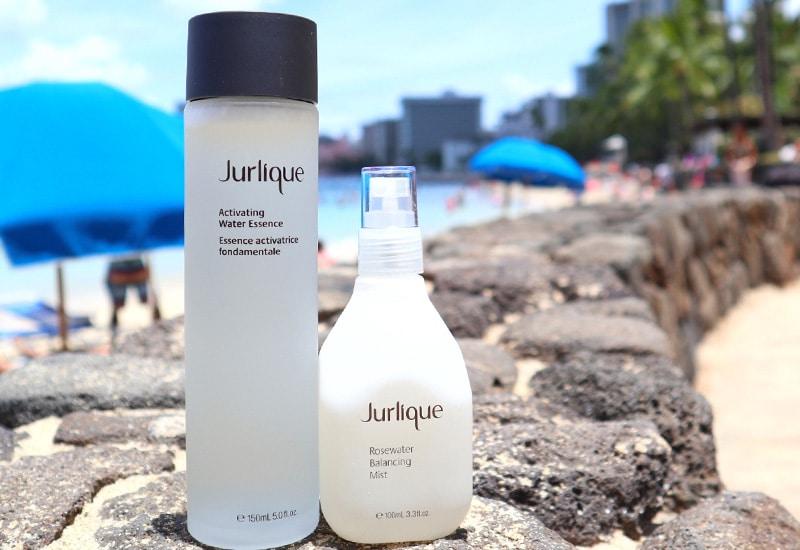 ジュリーク自然を贅沢に極めるこだわりの化粧品