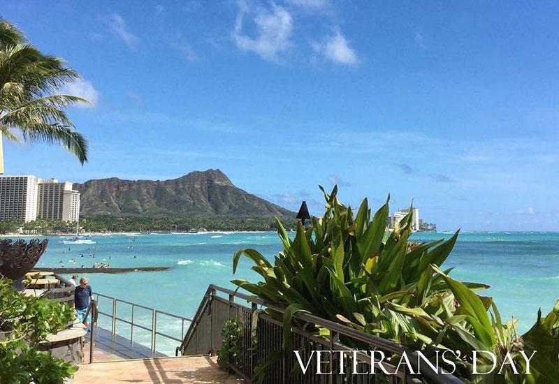 【ブログ記事】20181112ハワイはホリデーシーズンにはいります♪